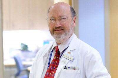 Peter G. Steinherz, MD -- Director, Leukemia and Lymphoma Studies