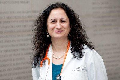 Roma Tickoo, MD, MPH