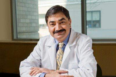 Satish K. Tickoo, MD