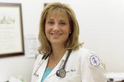 Tiffany A. Troso-Sandoval, MD