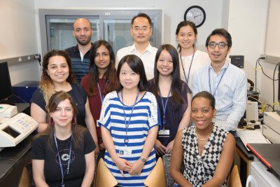 The Kitai Kim Lab