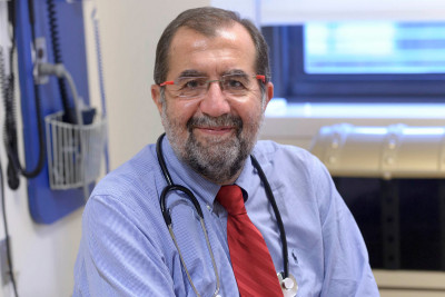 Farid Boulad, MD -- Medical Director, Pediatric Day Hospital