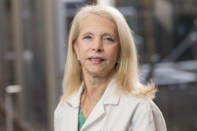 Memorial Sloan Kettering anesthesiologist Clara Broad