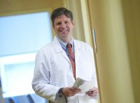 MSKCC Deputy Physician-in-Chief for Clinical Research Paul Sabbatini, MD
