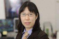 Patricia Wang