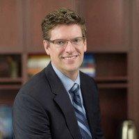 Memorial Sloan Kettering internist & Chief Health Informatics Officer Peter Stetson