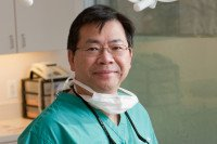 Chih-Shan Jason Chen, MD, PhD, FAAD -- Director of Dermatologic Surgery, MSKCC Hauppauge