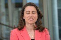 Medical oncologist Alice Zervoudakis