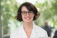 MSK medical oncologist Tara Soumerai