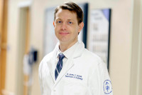 Jeremy D. Durack, MD, MS