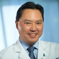 Memorial Sloan Kettering surgeon and ovarian cancer expert Dennis Chi