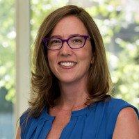 MSK gynecologic surgeon Jennifer Mueller