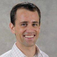 Sean Devlin, Assistant Attending Biostatistician