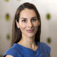 MSK breast medical oncologist Elizabeth Comen