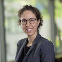 Memorial Sloan Kettering surgeon Jennifer Cracchiolo