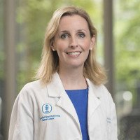 Memorial Sloan Kettering medical oncologist Ciara Kelly