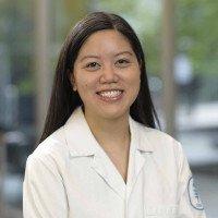 Memorial Sloan Kettering surgeon Iris Wei