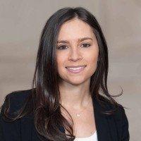Memorial Sloan Kettering medical oncologist Alison Schram