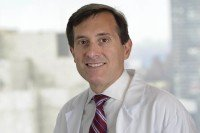 Ronald DeMatteo, MD, FACS -- Vice Chair, Department of Surgery; Head, Division of General Surgical Oncology; Acting Chief, Colorectal Service; Director, General Surgical Oncology Fellowship Program; Leslie H. Blumgart Chair in Surgery