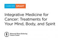 Integrative Medicine CancerSmart Webcast