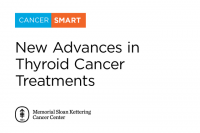 CancerSmart: New Advancements in Thyroid Cancer