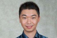Pictured: Qing Li