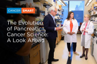 CancerSmart: Pancreatic Cancer