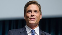 Video: Rob Lowe Delivers Keynote Speech at Memorial Sloan Kettering 2013 Survivorship Celebration