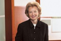 Kathleen M. Foley, MD -- The Society of Memorial Sloan Kettering Cancer Center Chair