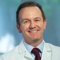 Ian Ganly, MD, PhD