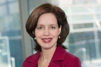 Pictured: Ginger J. Gardner, MD, FACOG