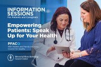 The Empowered Patient: Speak Up for Your Health