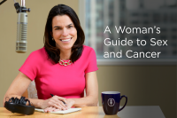 A Woman's Guide to Sex and Cancer