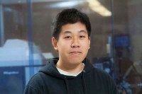 Pictured: Buren Li