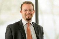 Paul A. Hamlin, MD -- Clinical Director, Lymphoma Outpatient Unit
