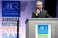 On Cancer: Memorial Sloan Kettering Featured Prominently at Major Cancer Research Meeting