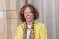Radiologist Maxine Jochelson