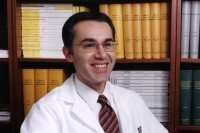 Sasan Karimi, MD -- Director, Memorial Sloan-Kettering 55th Street Radiology; Training Program Director, Neuroradiology