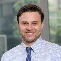 Matthew D. Hellmann, MD