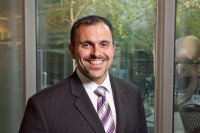 Mario M. Leitao, Jr., MD, FACOG -- Co-Director, Robotic Surgery