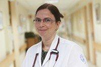 Nikoletta Lendvai, MD, PhD