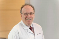 Pictured: Stuart M. Lichtman, MD, FACP