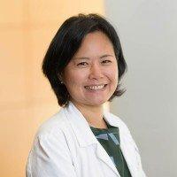MSK cardiologist Jennifer Liu