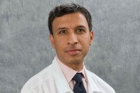 Vivek T. Malhotra, MD, MPH -- Chief, Anesthesiology Pain Service