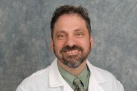 Steven C. Martin, MD -- Chief, General Internal Medicine Service; Associate Chair for Patient Care Operations, Medicine