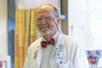 Paul A. Meyers, MD -- Vice Chair, Academic Affairs, Department of Pediatrics