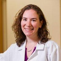Memorial Sloan Kettering medical oncologist Alison Moskowitz