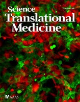 Reprinted from <em>Science Translational Medicine</em>, Volume 5, Issue 215, 11 December 2013. Image provided by V. Fedorov, Memorial Sloan Kettering Cancer Center.