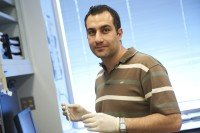 Hisham Bazzi
