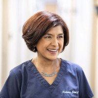 Memorial Sloan Kettering Mohs surgeon Kishwer Nehal